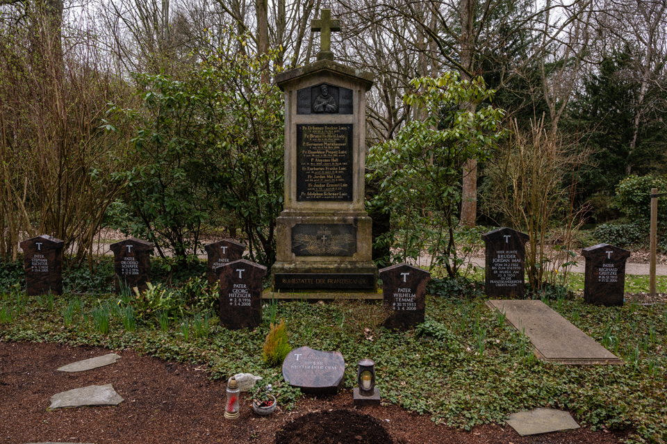 Ostfriedhof23