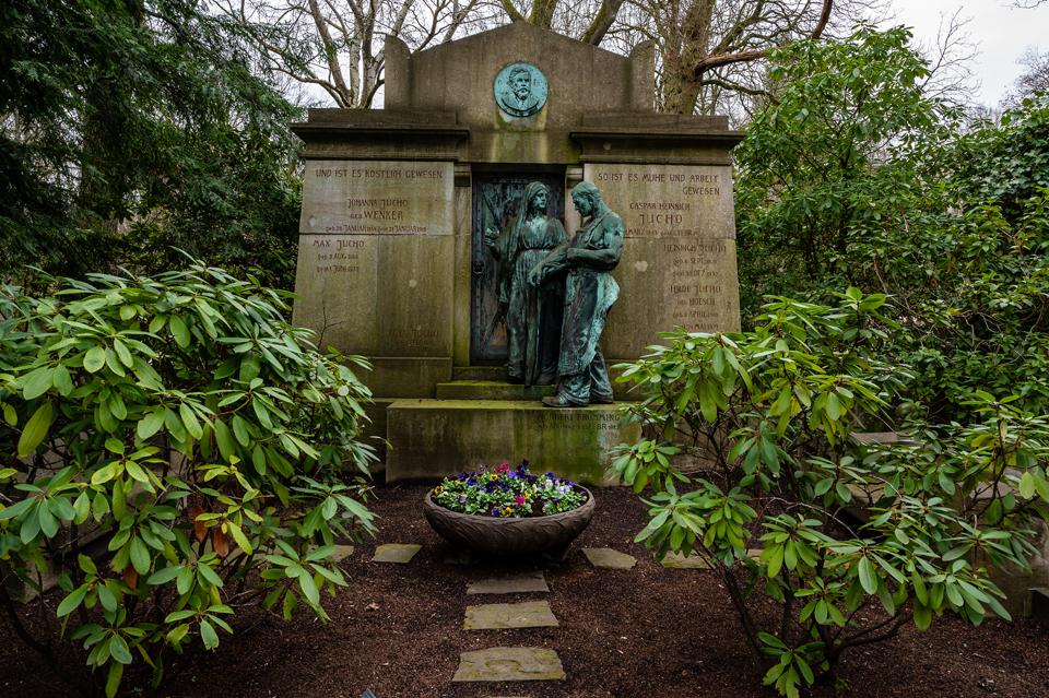 Ostfriedhof24