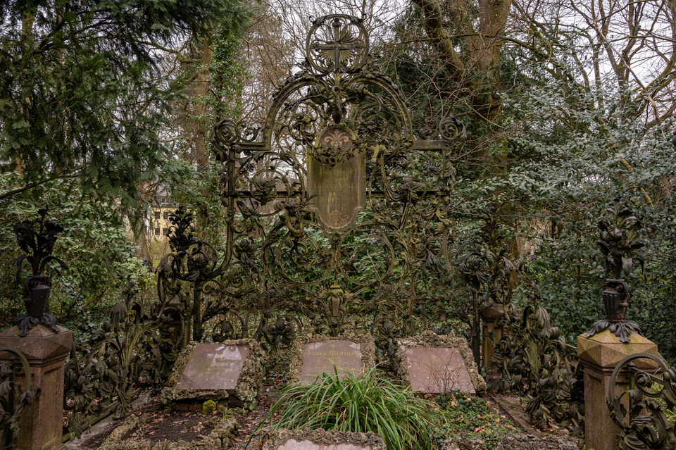 Ostfriedhof31