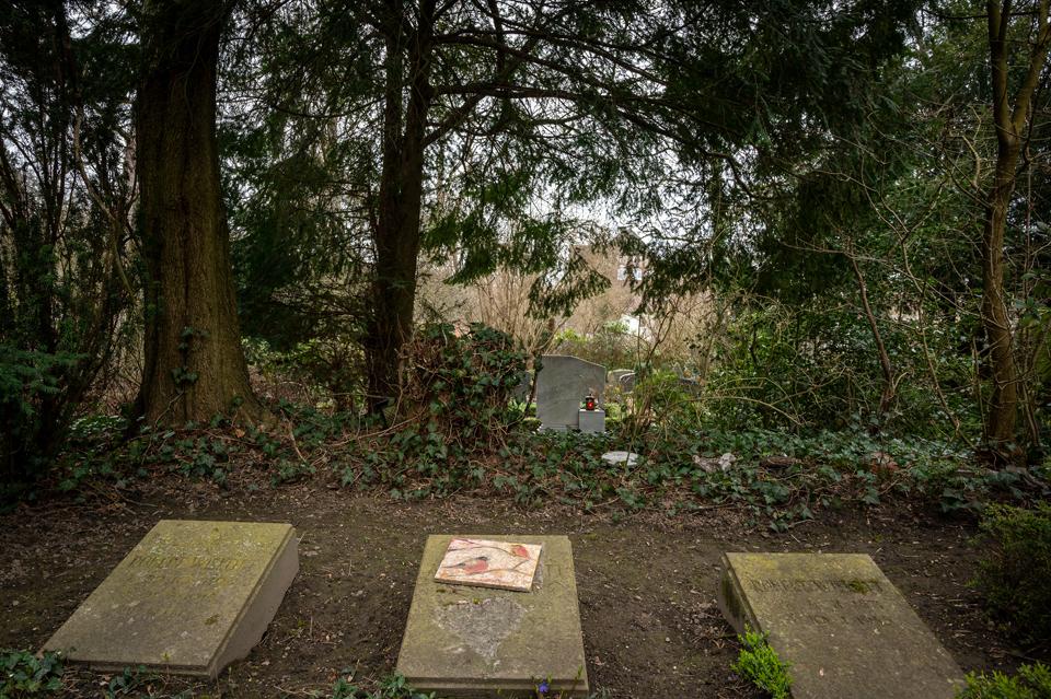 Ostfriedhof6