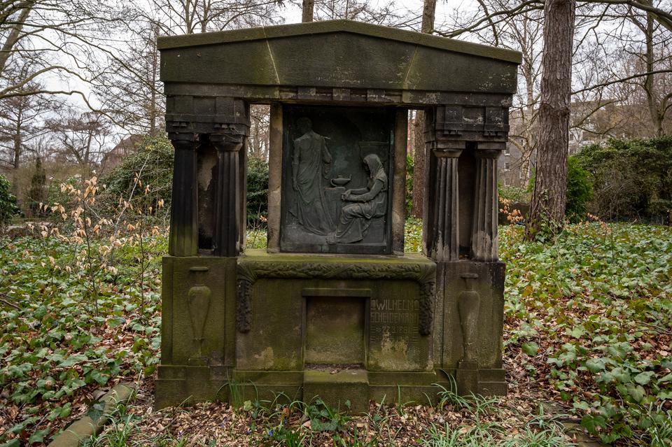 Ostfriedhof8