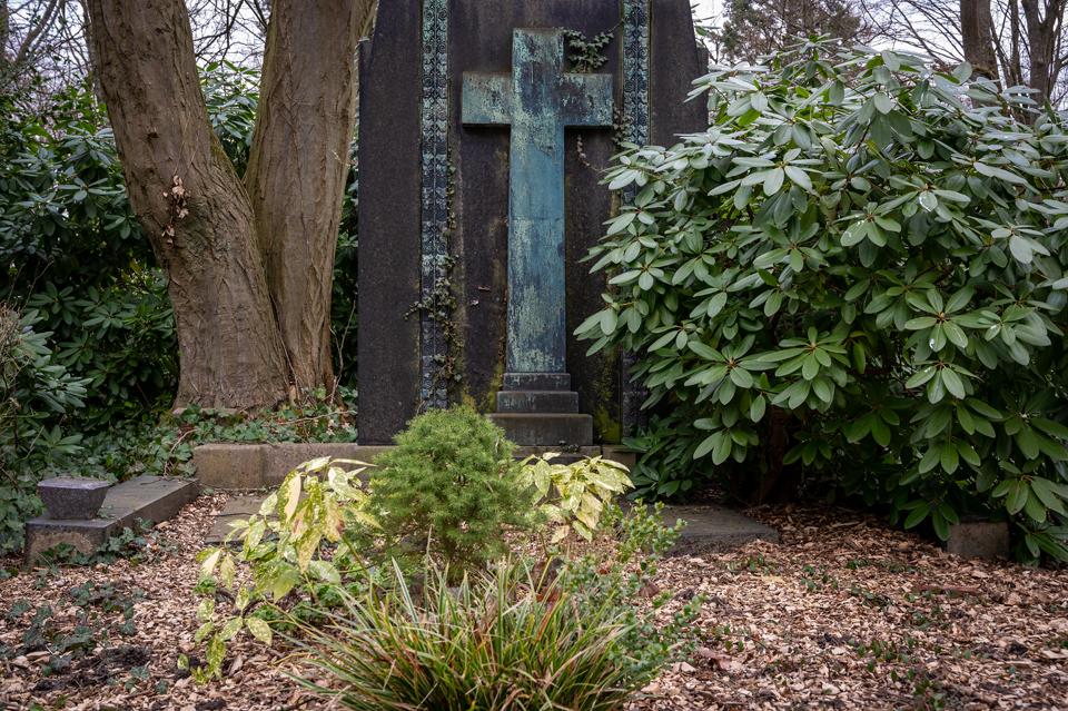 Ostfriedhof9