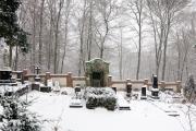 Wiesbaden Nordfriedhof_Dezember_0012